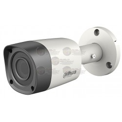 Camara / Bullet / 2MP / HDCVI / 1080p@30fps / 3.6mm / Leds Smart IR / 20 Mts / IP66