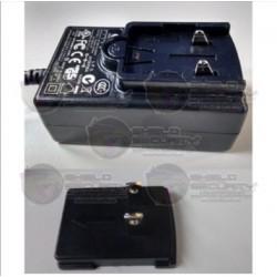 Fuente de poder / 24 Volts / Corriente directa / Switch / POE / 1 Amp. / para VTNS1060A