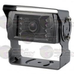 Camara / Gran Angular / 700 TVL / 100 Grados / AWB / Smart IR 10 Mts. / Exterior / IP66