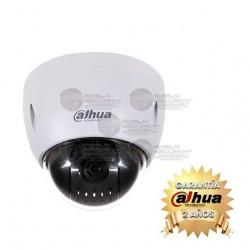 Camara / Mini Speed Dome / 12X / Antivandalica / 1080p / 720p / DWDR / HCL / IP66 / 0.005 Lux / Instalacion en Techo / 24VAC