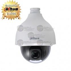 Camara / Speed Dome / HDCVI / 2 Mpx / 20X / Antivandalica / Pan 500 Grados / Audio / IP67 / IK10 / DWDR