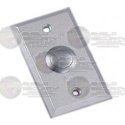 Boton Liberador de Puerta / Aluminio / Funcion N.O./N.C.