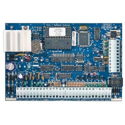Panel Controlador para 2 Lectoras / 8,000 Tarjetas / 5,000 Eventos / 128 Bits