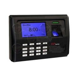 Control de Asistencia / 2,000 huellas / 50,000 registros / USB / Sensor NANO