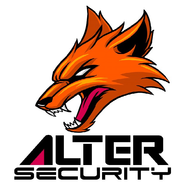Alter Security