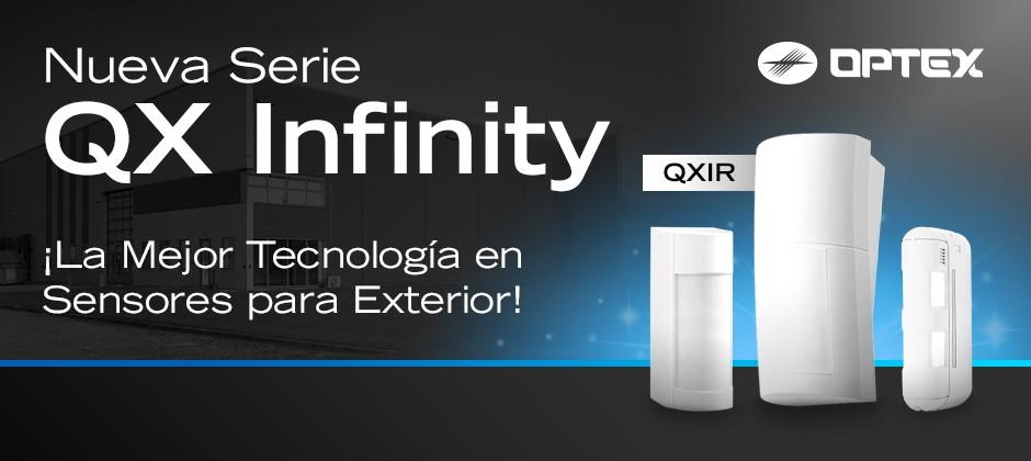 Optex Infinity
